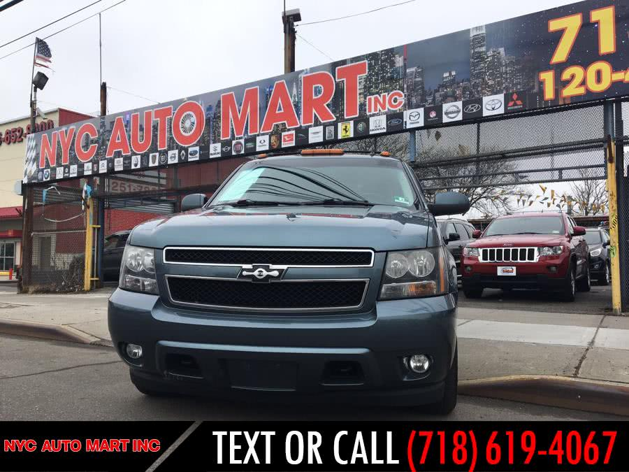 Used 2008 Chevrolet Avalanche in Brooklyn, New York | NYC Automart Inc. Brooklyn, New York