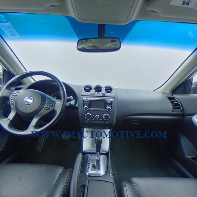 2011 Nissan Altima 2dr Cpe I4 CVT 2.5 S, available for sale in Naugatuck, Connecticut   J&M Automotive Sls&Svc LLC. Naugatuck, Connecticut
