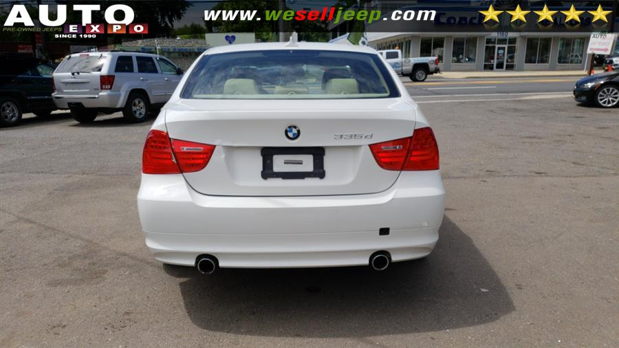 2011 BMW 3 Series 4dr Sdn 335d RWD, available for sale in Huntington, New York | Auto Expo. Huntington, New York
