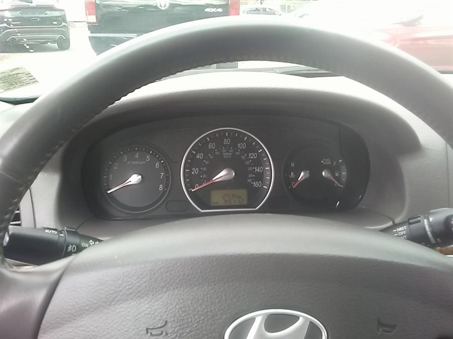 2007 Hyundai Sonata 4dr Sdn Auto Limited w/XM, available for sale in Shirley, New York | Roe Motors Ltd. Shirley, New York