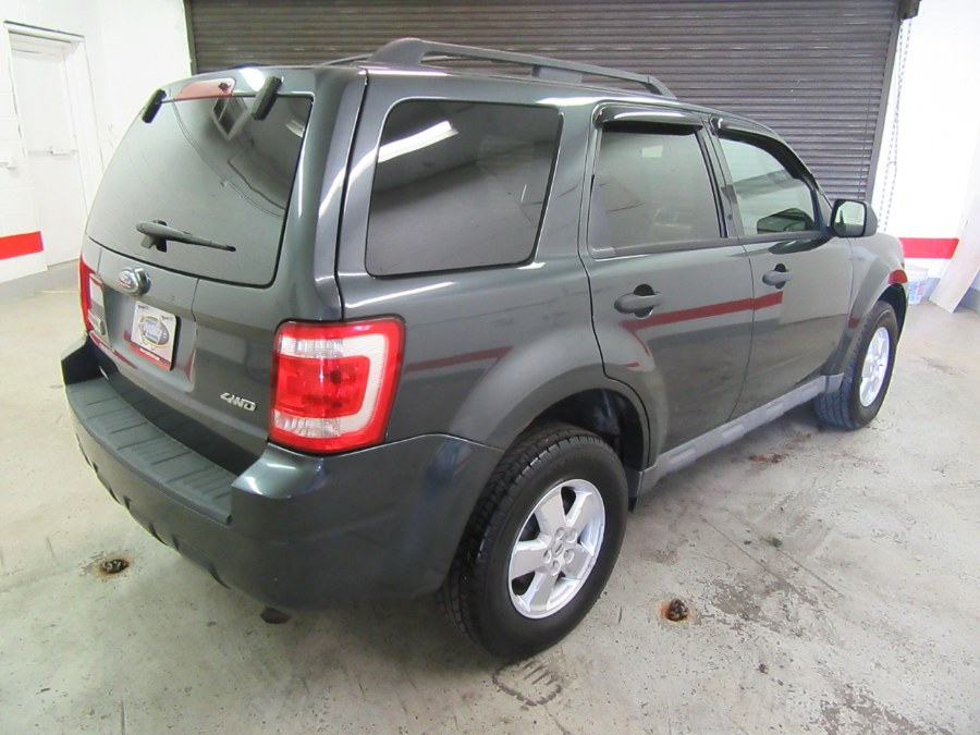 2009 Ford Escape 4WD 4dr V6 Auto XLT, available for sale in Little Ferry, New Jersey | Victoria Preowned Autos Inc. Little Ferry, New Jersey