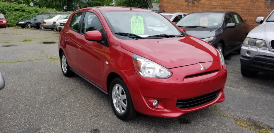 Used 2014 Mitsubishi Mirage in East Hartford , Connecticut | Classic Motor Cars. East Hartford , Connecticut