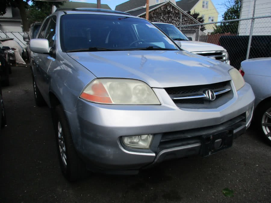 Used 2003 Acura MDX in Paterson, New Jersey | Joshy Auto Sales. Paterson, New Jersey