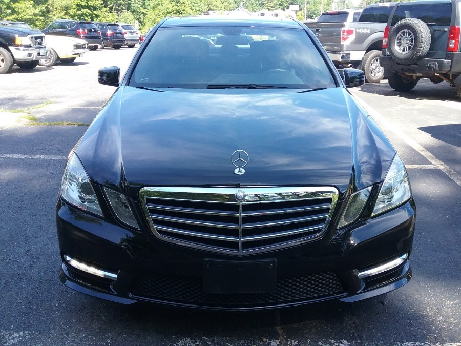 2012 Mercedes-Benz E-Class 4dr Sdn E350 Sport 4MATIC, available for sale in Rochester, New Hampshire | Hagan's Motor Pool. Rochester, New Hampshire