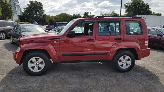 2010 Jeep Liberty Sport, available for sale in Patchogue, New York | Baron Supercenter. Patchogue, New York