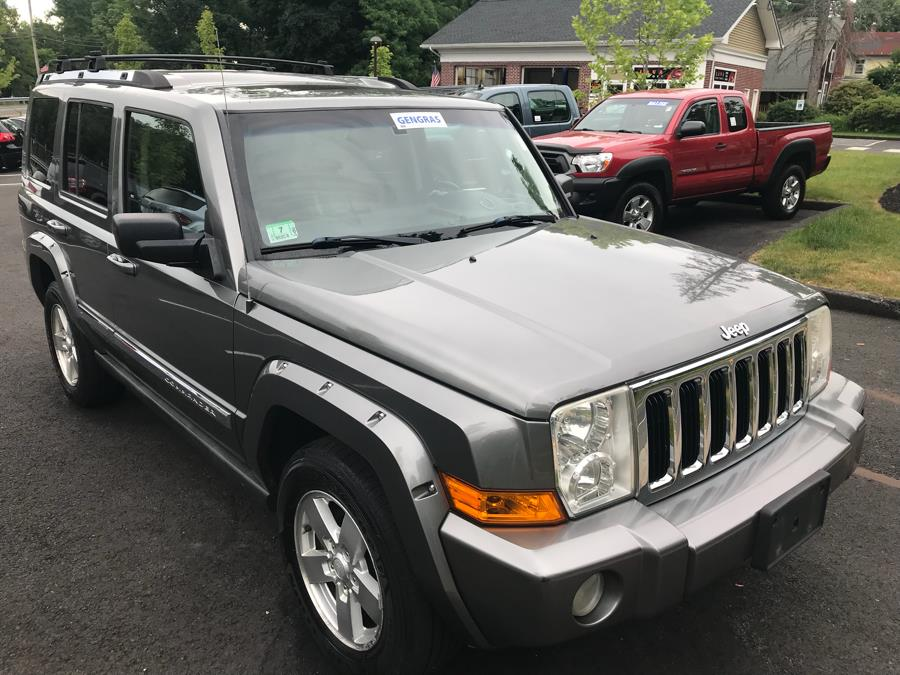 Used 2007 Jeep Commander in Canton, Connecticut | Lava Motors. Canton, Connecticut
