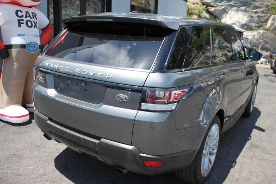 2014 Land Rover Range Rover Supercharged 4WD 4dr Supercharged, available for sale in Bronx, New York | 26 Motors Corp. Bronx, New York
