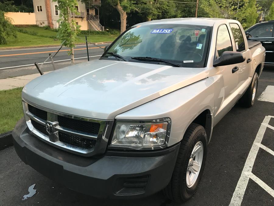 Used 2008 Dodge Dakota in Canton, Connecticut   Lava Motors. Canton, Connecticut