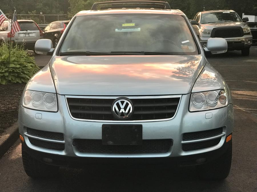 Used 2006 Volkswagen Touareg in Canton, Connecticut | Lava Motors. Canton, Connecticut