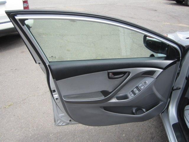 Used Hyundai Elantra GLS 2012   Cos Central Auto. Meriden, Connecticut