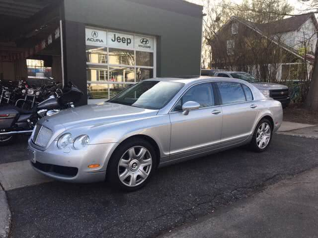 Used 2006 Bentley Continental Flying Spur in Milford, Connecticut | Village Auto Sales. Milford, Connecticut