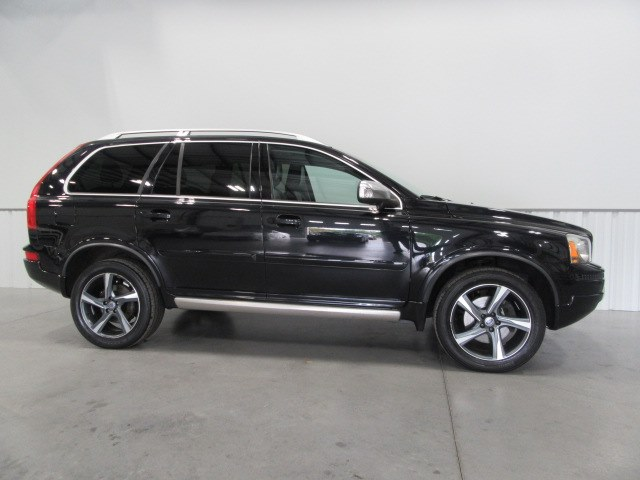 2013 Volvo XC90 AWD 4dr R-Design, available for sale in Danbury, Connecticut | Performance Imports. Danbury, Connecticut