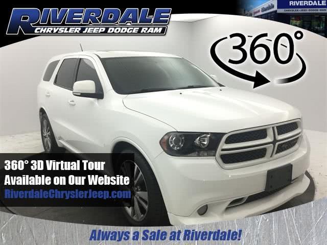 Used 2013 Dodge Durango in Bronx, New York | Eastchester Motor Cars. Bronx, New York