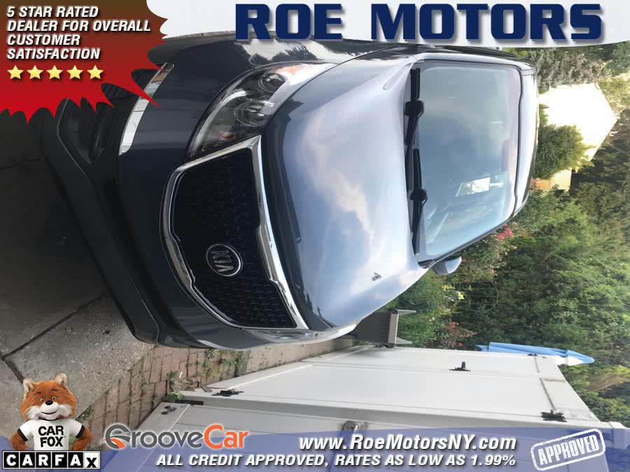 2014 Kia Sportage 2WD 4dr LX, available for sale in Shirley, New York | Roe Motors Ltd. Shirley, New York