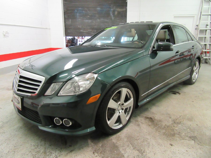 2010 Mercedes-Benz E-Class 4dr Sdn E350 Sport 4MATIC, available for sale in Little Ferry, New Jersey | Royalty Auto Sales. Little Ferry, New Jersey