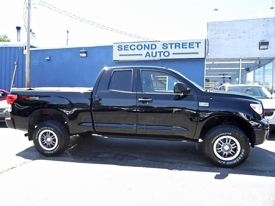 Used 2013 Toyota Tundra in Manchester, New Hampshire   Second Street Auto Sales Inc. Manchester, New Hampshire
