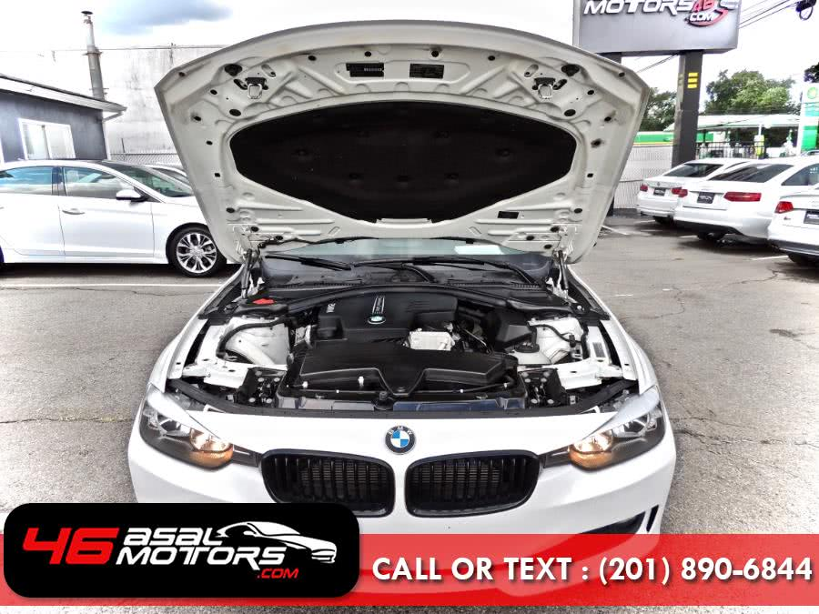 Used BMW 3 Series 4dr Sdn 320i xDrive AWD 2015 | Asal Motors. East Rutherford, New Jersey
