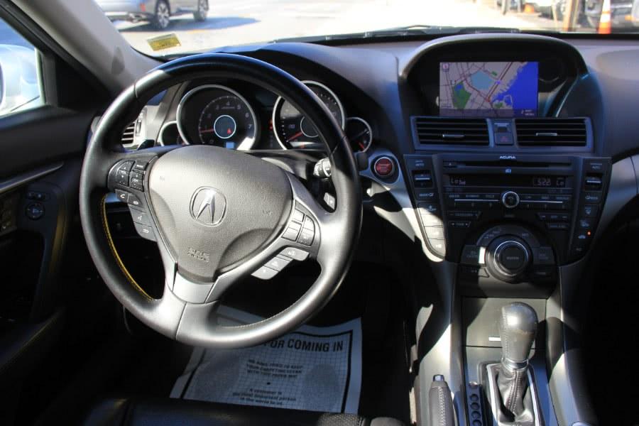 2014 Acura TL 4dr Sdn Auto Tech, available for sale in Brooklyn, New York | Prestige Motor Sales Inc. Brooklyn, New York