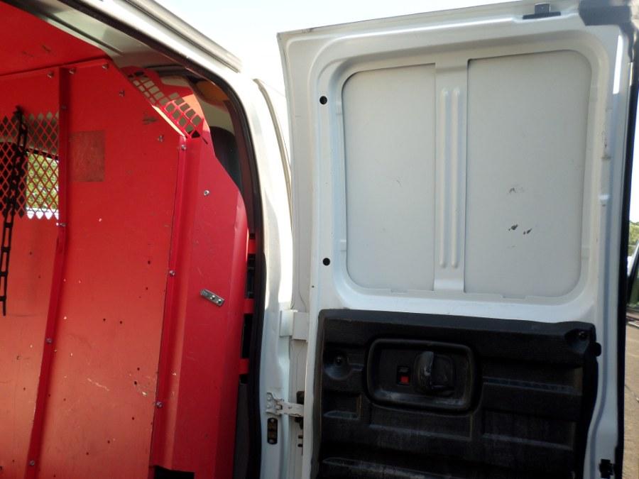 2013 Chevrolet Express Cargo Van RWD 2500 135