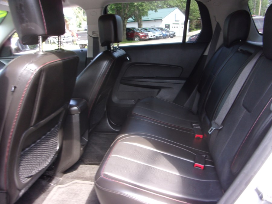 2015 GMC Terrain AWD 4dr SLT w/SLT-1, available for sale in Harpswell, Maine | Harpswell Auto Sales Inc. Harpswell, Maine