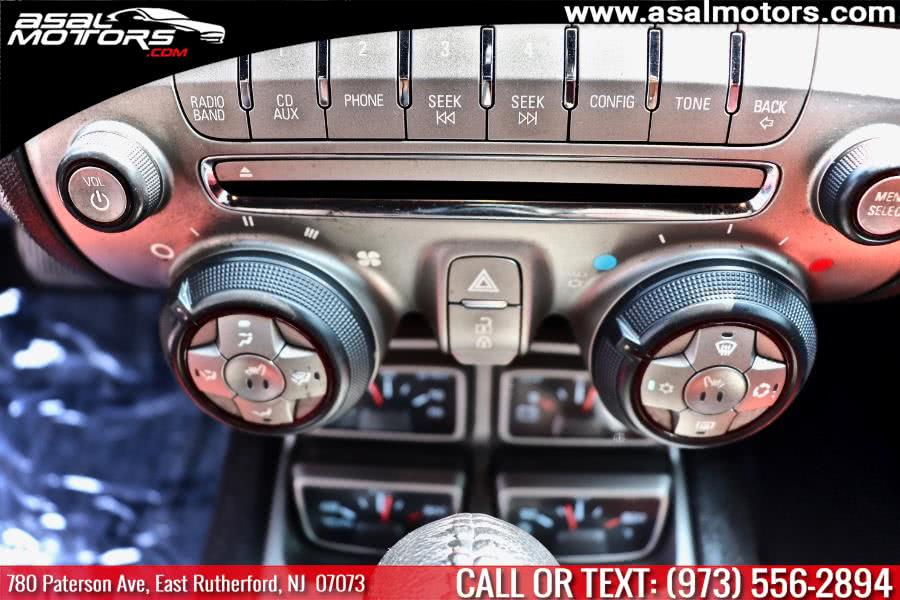 2011 Chevrolet Camaro 2dr Conv 2SS, available for sale in East Rutherford, New Jersey | Asal Motors. East Rutherford, New Jersey