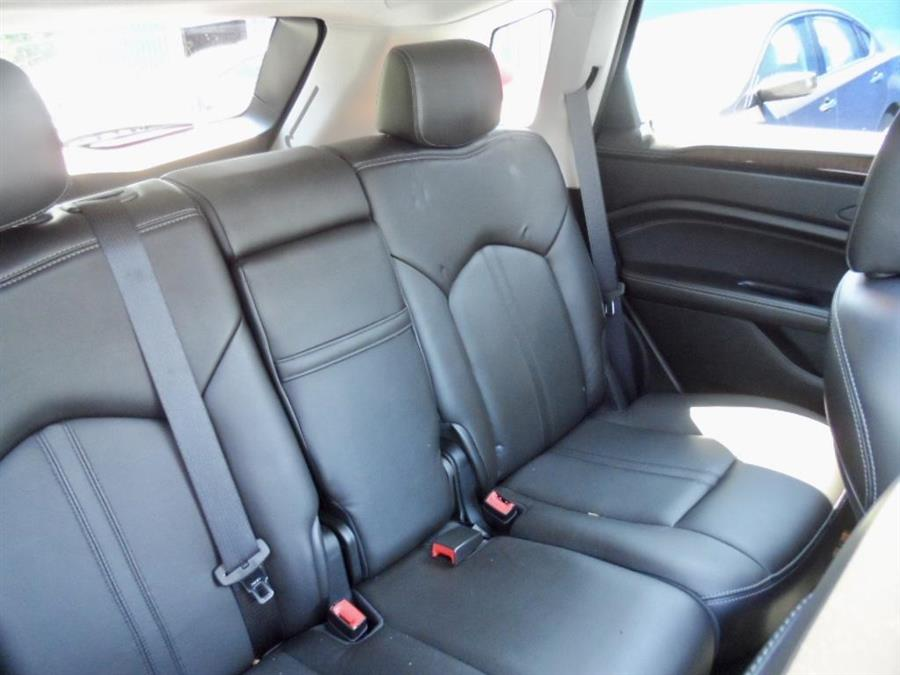 2013 Cadillac Srx PERFORMANCE COLLECTION, available for sale in Manchester, New Hampshire | Second Street Auto Sales Inc. Manchester, New Hampshire