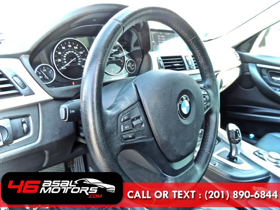 Used BMW 3 Series 4dr Sdn 320i xDrive AWD 2013 | Asal Motors. East Rutherford, New Jersey