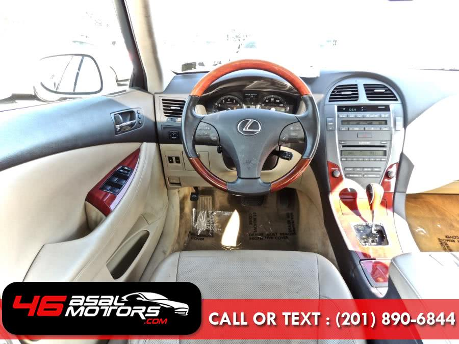 Used Lexus ES 350 4dr Sdn 2008 | Asal Motors. East Rutherford, New Jersey