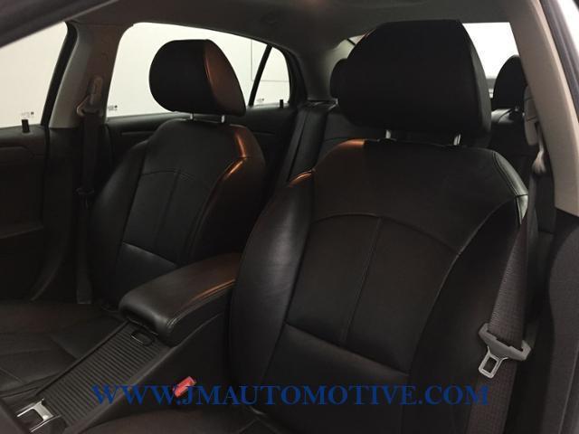 2010 Chevrolet Malibu 4dr Sdn LTZ, available for sale in Naugatuck, Connecticut | J&M Automotive Sls&Svc LLC. Naugatuck, Connecticut