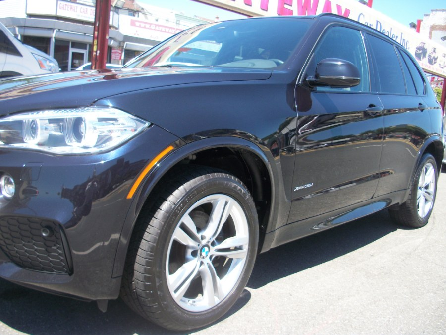 2015 BMW X5 M Sport AWD 4dr xDrive35i, available for sale in Jamaica, New York   Gateway Car Dealer Inc. Jamaica, New York