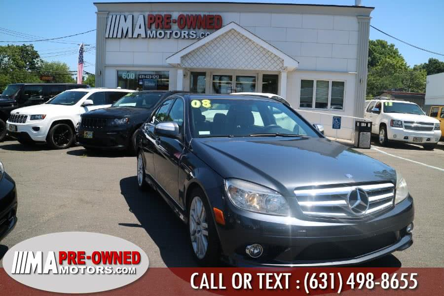 Used 2008 Mercedes-Benz C-Class in Huntington, New York | M & A Motors. Huntington, New York