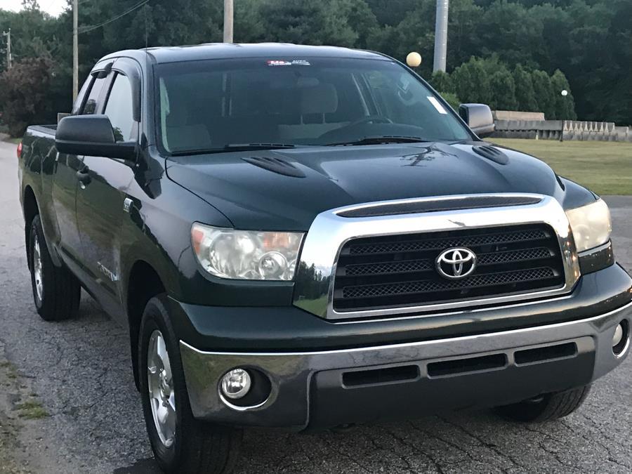 Used 2007 Toyota Tundra in Canton, Connecticut | Lava Motors. Canton, Connecticut