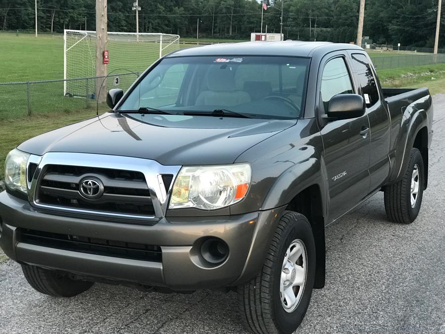 Used 2009 Toyota Tacoma in Canton, Connecticut | Lava Motors. Canton, Connecticut