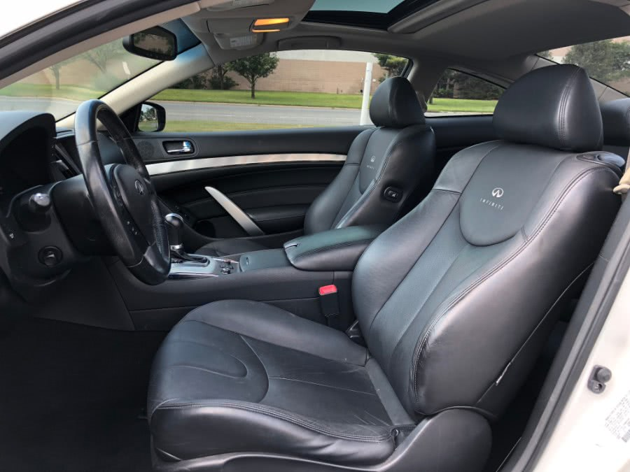 2013 Infiniti G37 Coupe 2dr x AWD, available for sale in Bayshore, New York | Drive Auto Sales. Bayshore, New York