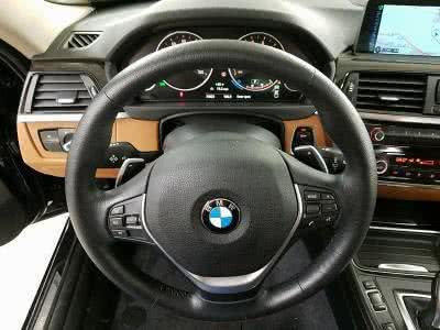 Used BMW 4 Series Luxury Sport 4dr Sdn 428i xDrive AWD Gran Coupe SULEV 2015 | 26 Motors Corp. Bronx, New York