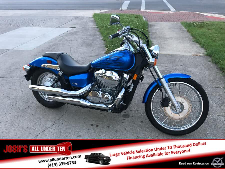 Used 2014 Honda vt750 in Elida, Ohio | Josh's All Under Ten LLC. Elida, Ohio