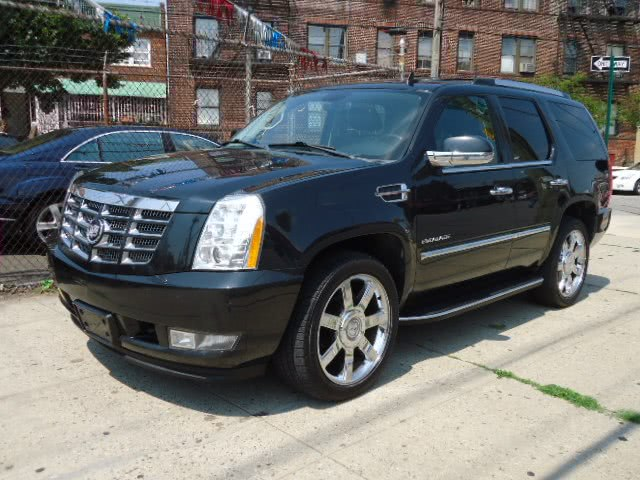 Used 2011 Cadillac Escalade in Brooklyn, New York | Top Line Auto Inc.. Brooklyn, New York