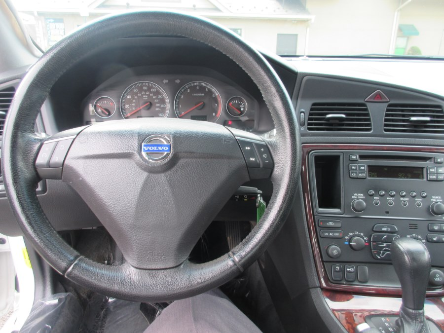 2008 Volvo S60 2.5T, available for sale in Lynbrook, New York | ACA Auto Sales. Lynbrook, New York