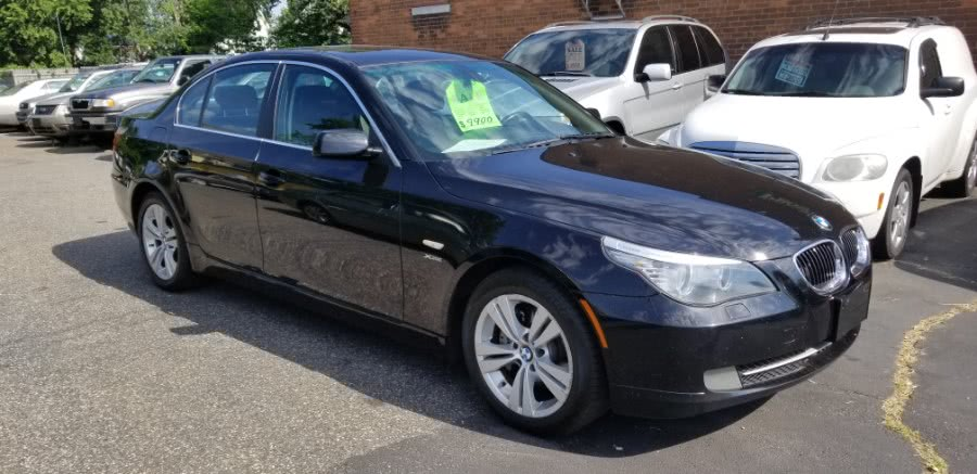 Used 2009 BMW 5 Series in East Hartford , Connecticut | Classic Motor Cars. East Hartford , Connecticut