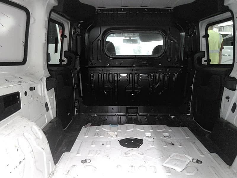 2015 Ram ProMaster City Cargo Van 122