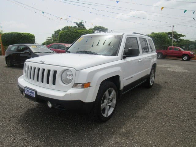 Used 2011 Jeep Patriot in San Francisco de Macoris Rd, Dominican Republic | Hilario Auto Import. San Francisco de Macoris Rd, Dominican Republic