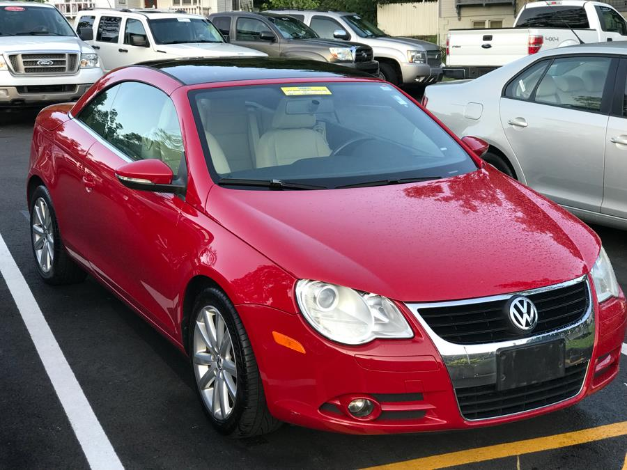 Used 2009 Volkswagen Eos in Canton, Connecticut | Lava Motors. Canton, Connecticut