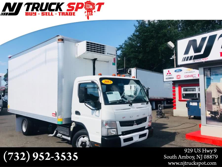 Used 2012 Mitsubishi Fuso in South Amboy, New Jersey | NJ Truck Spot. South Amboy, New Jersey