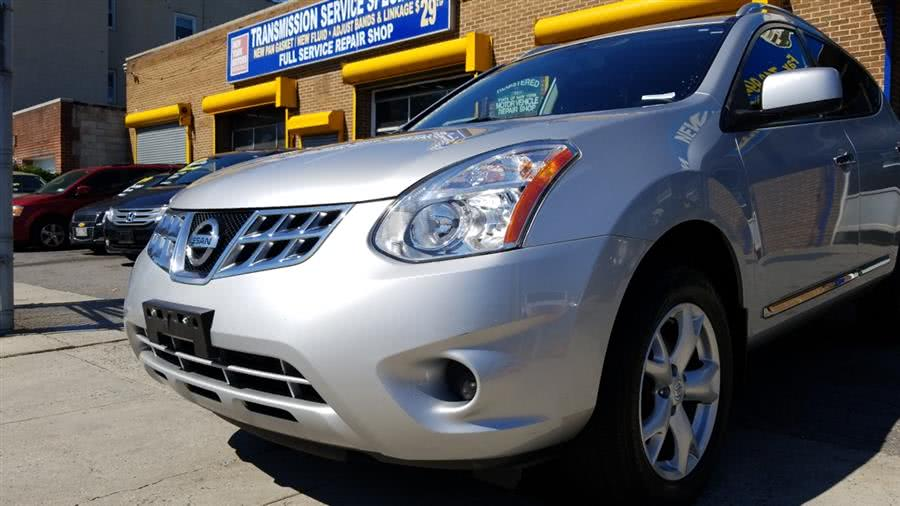 Used 2011 Nissan Rogue in Bronx, New York | New York Motors Group Solutions LLC. Bronx, New York
