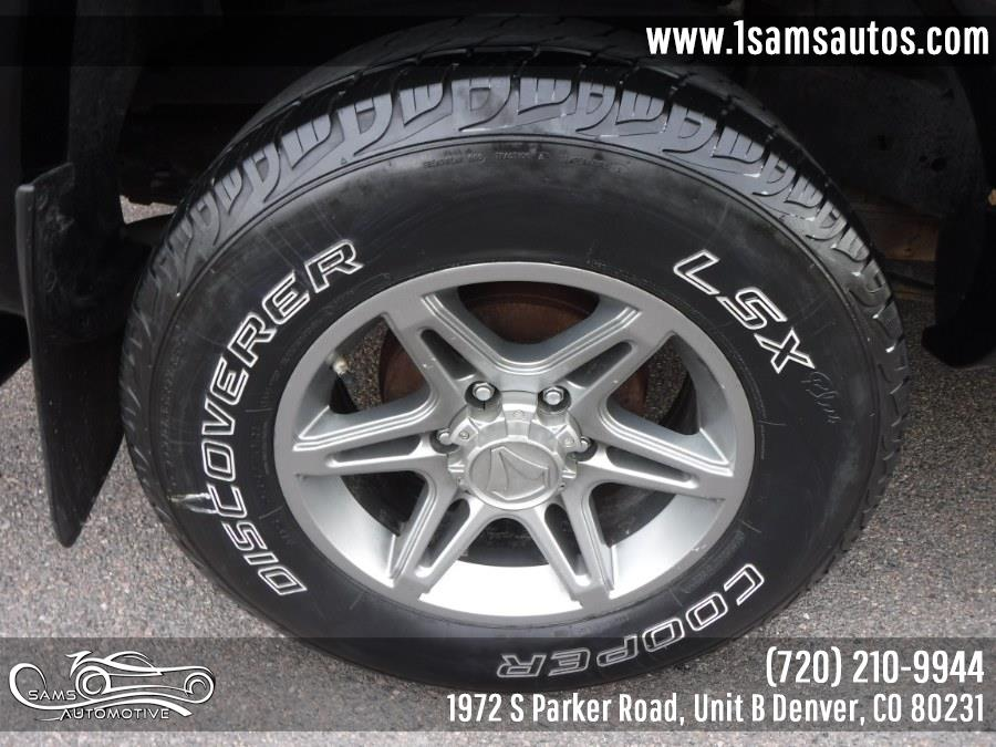 2013 Toyota Tacoma 2WD Double Cab I4 AT PreRunner (Natl), available for sale in Denver, Colorado | Sam's Automotive. Denver, Colorado