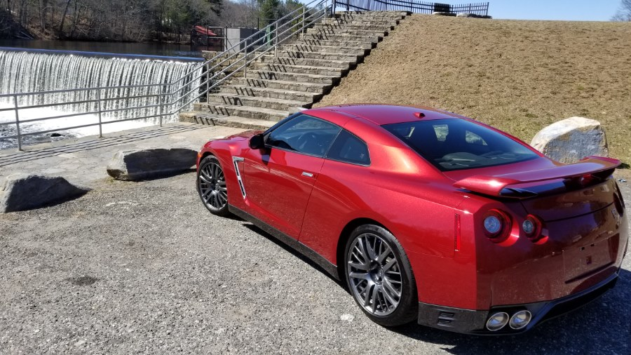 2016 Nissan GT-R Premium, available for sale in Storrs, Connecticut | Eagleville Motors. Storrs, Connecticut