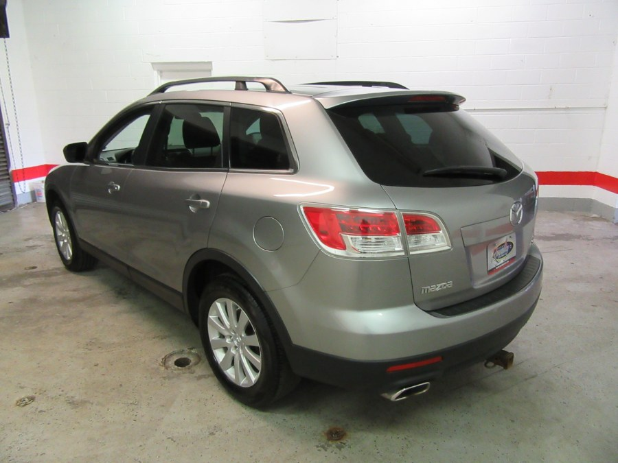 2009 Mazda CX-9 AWD 4dr Sport, available for sale in Little Ferry, New Jersey | Victoria Preowned Autos Inc. Little Ferry, New Jersey
