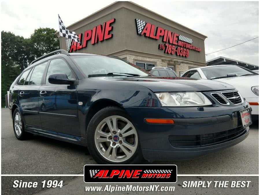 Used 2007 Saab 9-3 in Wantagh, New York | Alpine Motors Inc. Wantagh, New York