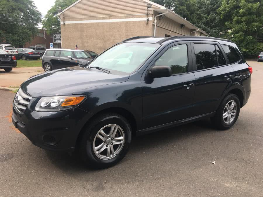 Used 2012 Hyundai Santa Fe in Cheshire, Connecticut | Automotive Edge. Cheshire, Connecticut