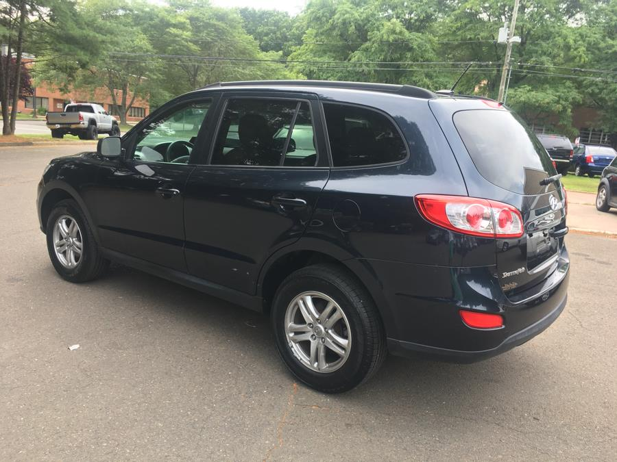 Used Hyundai Santa Fe AWD 4dr V6 GLS 2012 | Automotive Edge. Cheshire, Connecticut